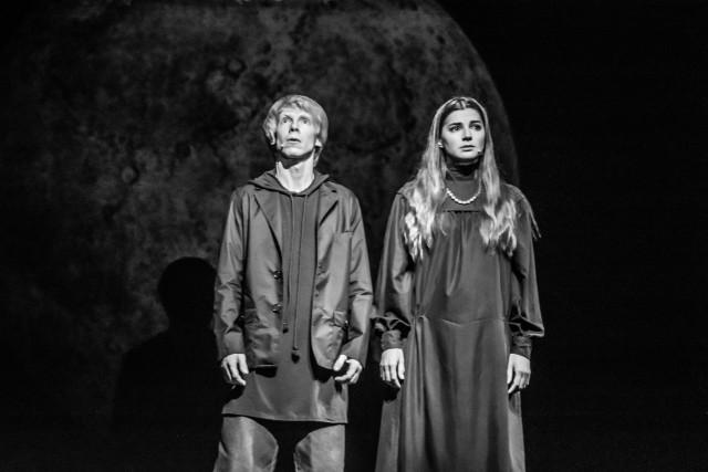 Ромео и Джульетта ф. А. Малоземов