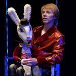 кролик Эдвард Алексей Коршунов