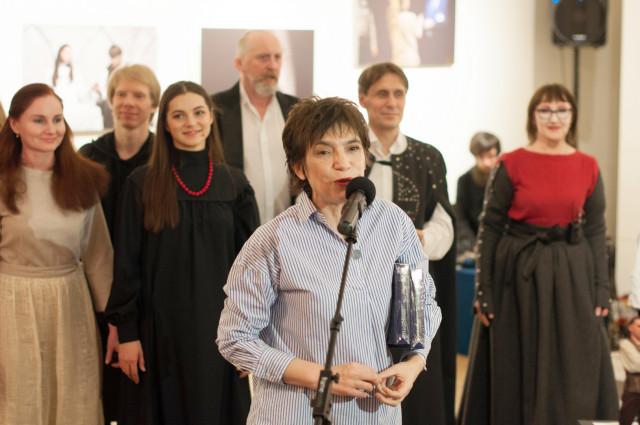 Ольга Михалева 3