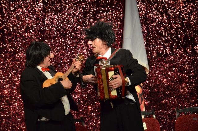 Дания, Theatergruppen Batida, спектакль Соло для двоих 13.04 (4)
