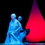 012019 Латвия, Латвийский театр кукол, Золотой конь ольга михалева